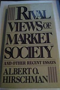 Download Rival Views of Market Society djvu