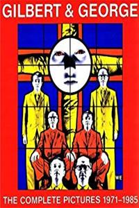 Download Gilbert and George the Complete Pict 71-85 djvu