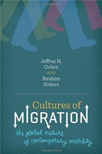 Download Cultures of Migration: The Global Nature of Contemporary Mobility djvu