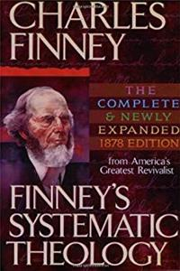 Download Finney's Systematic Theology djvu