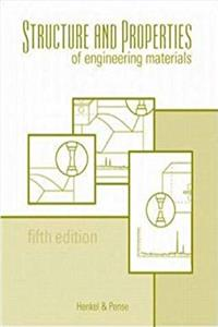 Download Structures and Properties of Engineering Materials djvu