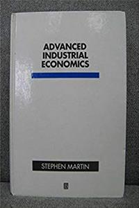Download Advanced Industrial Economics djvu