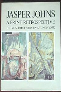 Download Jasper Johns: A print retrospective djvu
