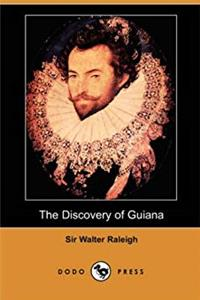 Download The Discovery of Guiana (Dodo Press) djvu