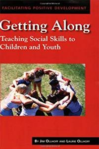 Download Getting Along: Teaching Social Skills to Children and Youth djvu