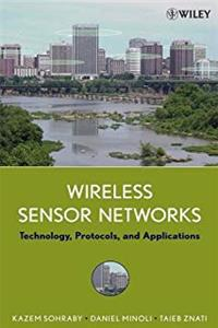 Download Wireless Sensor Networks: Technology, Protocols, and Applications djvu