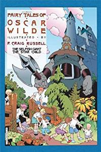 Download The Fairy Tales of Oscar Wilde, Vol. 1: The Selfish Giant  The Star Child (v. 1) djvu