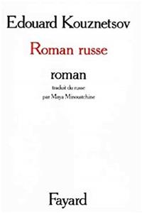 Download Roman russe (French Edition) djvu
