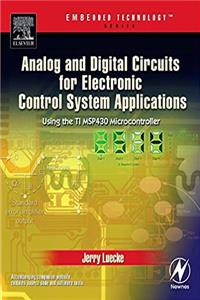 Download Analog and Digital Circuits for Electronic Control System Applications: Using the TI MSP430 Microcontroller djvu