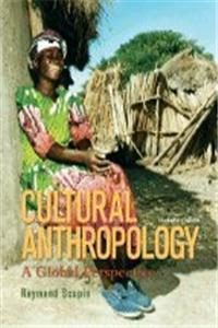 Download Cultural Anthropology djvu