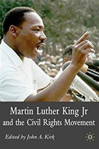 Download Martin Luther King Jr. and the Civil Rights Movement: Controversies and Debates djvu