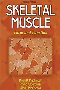 Download Skeletal Muscle: Form and Function - 2nd Edition djvu