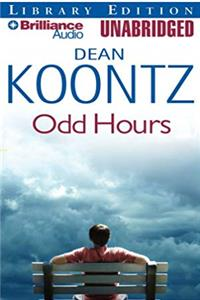 Download Odd Hours (Odd Thomas Series) djvu
