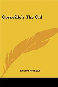 Download Corneille's The Cid djvu