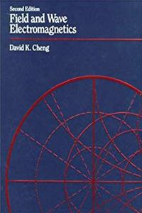 Download Field and Wave Electromagnetics (2nd Edition) djvu