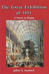 Download The Great Exhibition of 1851: A Nation on Display djvu