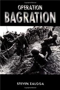 Download Operation Bagration (Trade Editions) djvu
