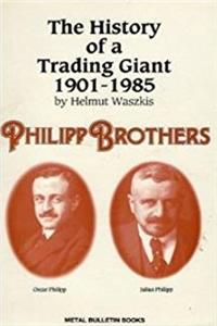 Download Philipp Brothers: The History of a Trading Giant djvu
