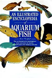 Download An Illustrated Encyclopedia of Aquarium Fish djvu