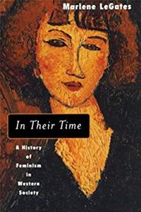Download In Their Time: A History of Feminism in Western Society djvu