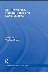 Download Sex Trafficking, Human Rights, and Social Justice (Routledge Research in Human Rights) djvu