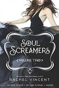 Download Soul Screamers, Vol. 2: My Soul To Keep / My Soul To Steal / Reaper djvu
