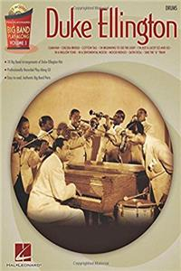 Download Duke Ellington - Drums: Big Band Play-Along Volume 3 djvu