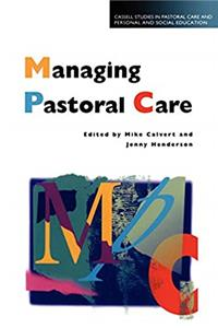 Download Managing Pastoral Care (Cassell Studies in Pastoral Care and Personal and Social Education) djvu