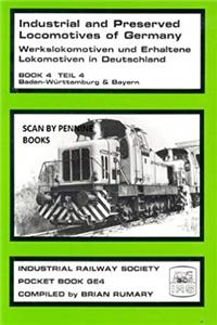 Download Industrial Locomotives of Germany: Part 4 djvu
