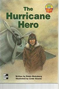 Download The Hurricane Hero (Leveled Books) djvu