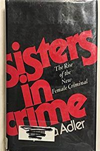 Download Sisters in crime: The rise of the new female criminal djvu