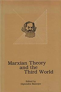 Download Marxian Theory and the Third World djvu