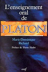 Download Enseignement oral de Platon: Une nouvelle interprétation du platonisme (French Edition) djvu