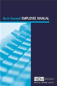 Download Do-It-Yourself Employee Manual djvu