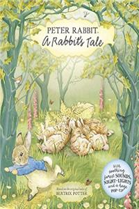 Download A Rabbit's Tale (Peter Rabbit) djvu
