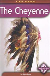 Download The Cheyenne (First Reports - Native Americans) djvu