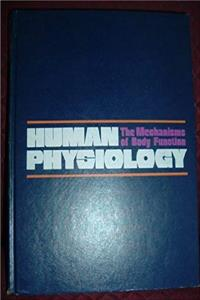 Download Human physiology: The mechanisms of body function djvu