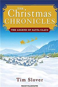 Download The Christmas Chronicles: The Legend of Santa Claus djvu