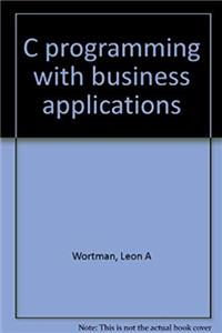 Download C programming with business applications djvu
