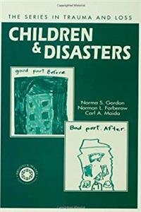 Download Children and Disasters (Series in Trauma and Loss) djvu