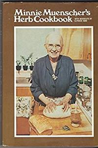 Download Minnie Muenscher's Herb Cookbook djvu