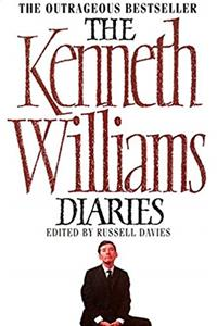 Download The Kenneth Williams diaries djvu