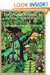Download The magic orange tree, and other Haitian folktales djvu