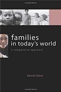 Download Families in Today's World: A Comparative Approach djvu