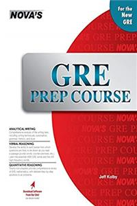 Download GRE Prep Course djvu