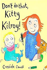 Download Don't Do That Kitty Kilroy djvu