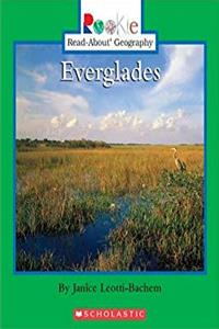 Download Everglades (Rookie Read-About Geography) djvu