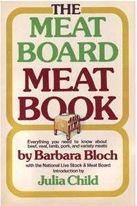 Download The Meat Board meat book djvu