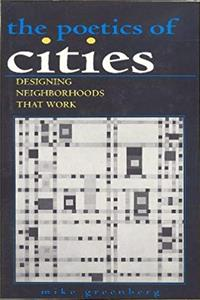 Download POETICS OF CITIES: DESIGNING NEIGHBORHOODS THAT WORK (URBAN LIFE  URBAN LANDSCAPE) djvu