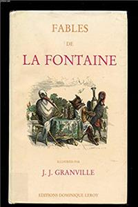 Download The Fables of LA Fontaine djvu